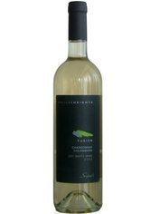 Segal's Fusion Chardonnay Colombard '13