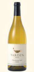 Yarden Chardonnay Odem '12
