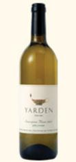 Yarden Sauvignon Blanc '13