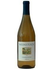 Weinstock Chardonnay '10/'13