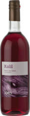 Zion Kalil Sweet Red Wine