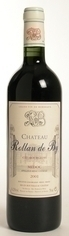 Chateau Rollan De By '11