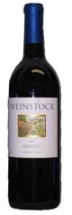 Weinstock Merlot '10