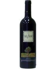 Alfasi Reserve Merlot '12