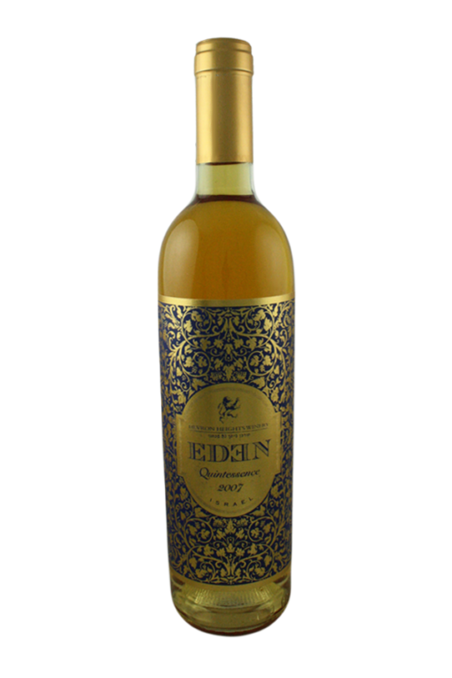 Hevron Heights Eden Quintessence Sweet Ice Wine '07