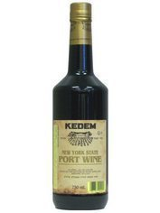 Kedem Port Wine
